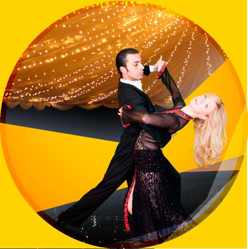 Conheça nossa Aula Baile